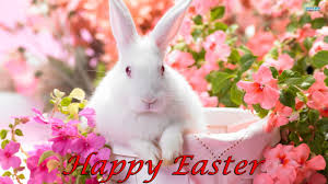 Wishing everyone A Happy Easter 2014
